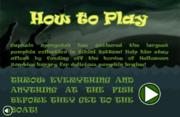 Zombie Pond - How to play