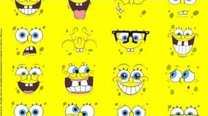 BC Strut (Spongebob)