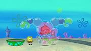 Burst Your Bubble 091
