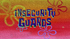 Insecurity Guards (Title Card)