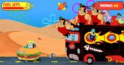 Madbob Warrior Pants gameplay