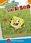 Lost at Sea New DVD