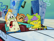 Mrs. Puff, You're Fired 184
