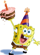 Party SpongeBob