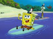 SpongeBob SquarePants vs. The Big One 148