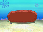 The Krabby Patty That Ate Bikini Bottom 121