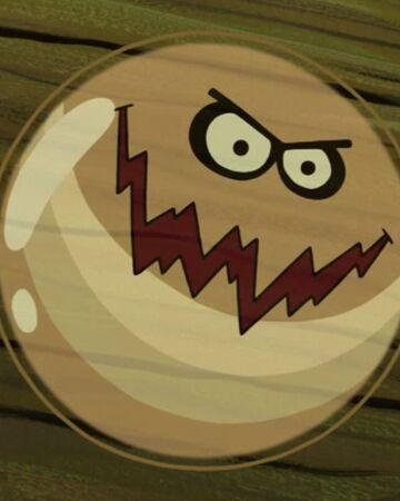 Drecksackblase | Spongebob-Wiki | Fandom