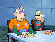 Mermaid Man & Barnacle Boy VI The Motion Picture 041