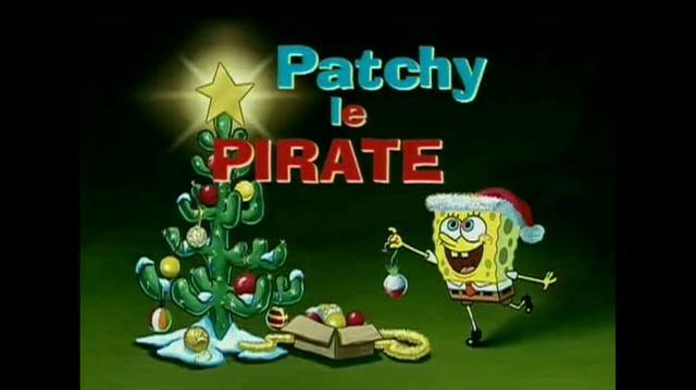 Spongebob Christmas Special.Video Spongebob Christmas Who Intro French Hq 0