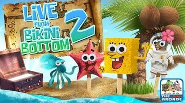 SpongeBob SquarePants - Live From Bikini Bottom 2