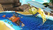 Spongebobs surf skate roadtrip thumb4