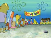 The Krusty Sponge 112