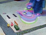 Bubblestand 064