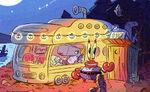 Comics-22-Pearl-in-the-trailer