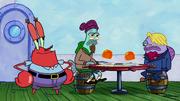 Krabby Patty Creature Feature 048