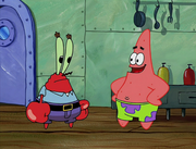 Mid-Life Crustacean 081