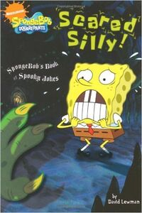 Scared Silly Paperback Reprint