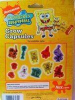 Imperial Toy SpongeBob Grow Capsules