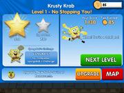 SpongeBobDinerDashiPad30