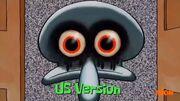 SpongeBob In RandomLand UK Deleted Scene