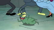 The Ghost of Plankton 198