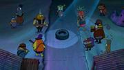 The SpongeBob Movie Sponge Out of Water 403