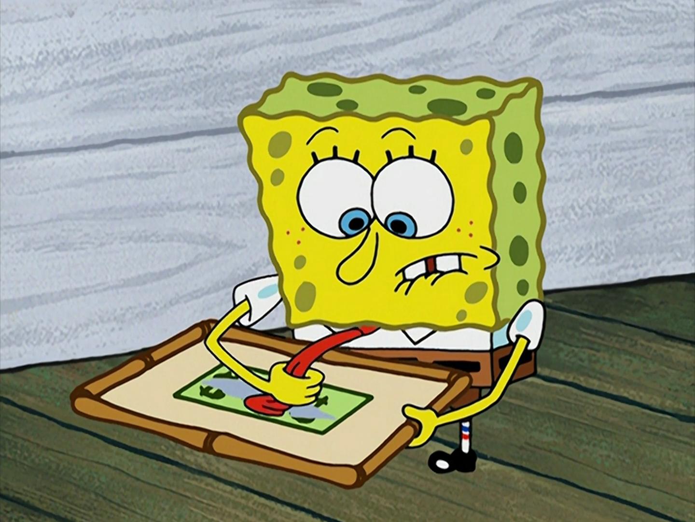Mr Krabs Computer Encyclopedia Spongebobia Fandom Powered By Wikia