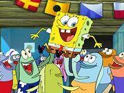 114942 spongebob l