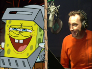 Behind the Scenes The Voices of SpongeBob & Friends 041