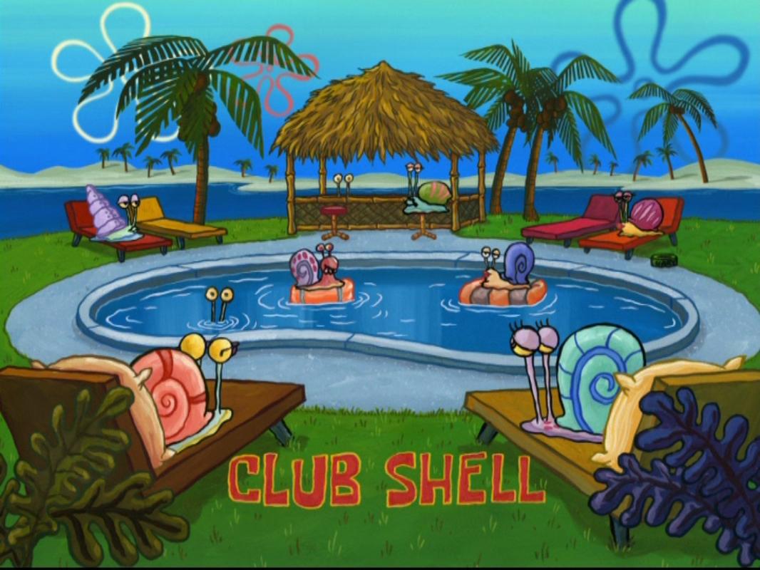 club shell encyclopedia spongebobia fandom powered by wikia