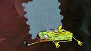 SpongeBob You're Fired 180