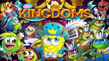 Video Game Hacks Nickelodeon Kingdoms Nick