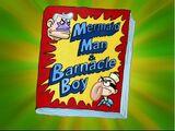 Mermaid Man & Barnacle Boy