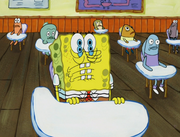 Mrs. Puff, You're Fired 034