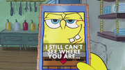 SpongeBob Checks His Snapper Chat 51