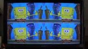"SpongeBob SquarePants ""Two Thumbs Down"" YTV promo"