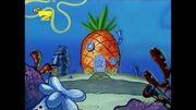 SpongeBob SquarePants - 'Theme Song' - Zaza (SEASON 3, DUBBED!)