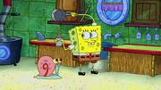 SpongeBob You're Fired 309