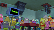 The SpongeBob Movie Sponge Out of Water 242