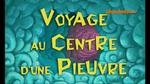 Voyage au centre d'une pieuvre