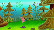 Cave Dwelling Sponge 002