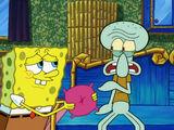 Squid's Visit 139
