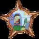 Penghargaan Plankton untuk Menguasai Seni Memerintah Dunia