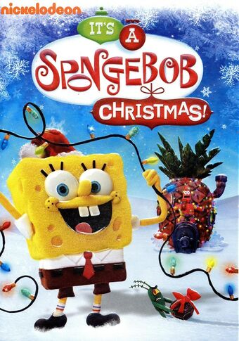 File:Its A SpongeBob Christmas DVD.jpg