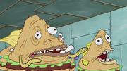 Krabby Patty Creature Feature 162
