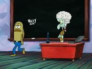 Professor Squidward 057