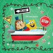 SpongeBob-Mrs-Puff-Christmas-boat