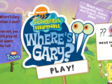 Where's Gary? (online game)