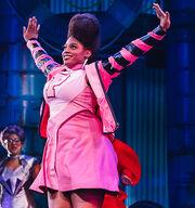 SpongeBob SquarePants - Pearl in Broadway musical
