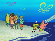 SpongeBob SquarePants vs. The Big One 118